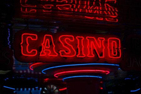 olika casinospel